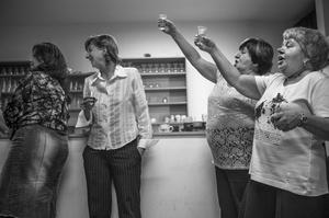 Ode to Joy | Dances for Seniors (13/16)