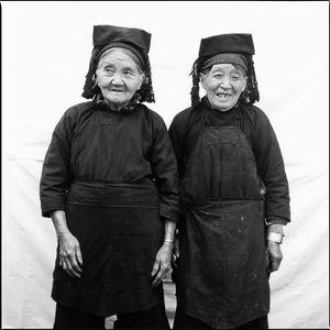 HANI, Yunnan, China
