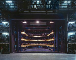 Oper Frankfurt, 2011
