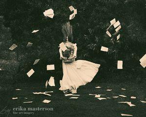 """The Next Chapter"" © Erika Masterson"