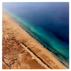 Libya. Outskirts of Benghazi.