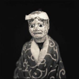 Nashiwari (Before), Ena Bunraku © Hiroshi Watanabe