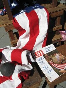 Life - July 4