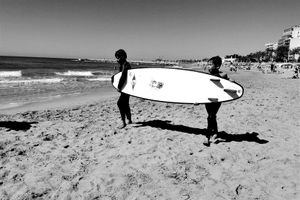Let's surf - Sitges