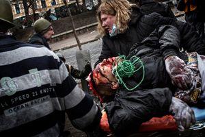 Behind Kiev's barricades_41