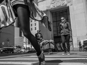 People Walking #55306