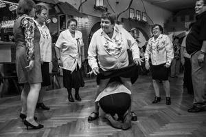 Ode to Joy | Dances for Seniors (14/16)