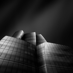 Molten VI - IAC By Gehry