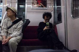 Metro Melancholy