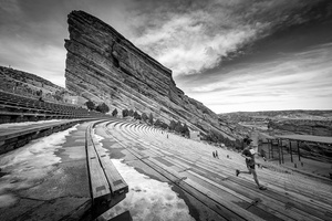 Red Rocks Amphitheater, Denver