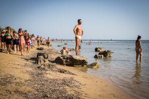 Italian Beach Society - Agrigento