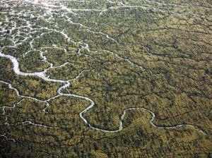 Lake Woods, Newcastle Waters CPC, Northern Territory, Australia