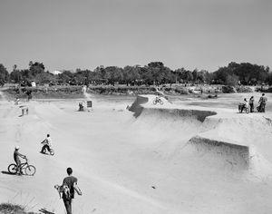 Untitled (BMX park)