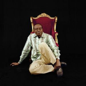 Nnimmo Bassey, Architect, Nigeria Born June 11, 1958 Right Livelihood Award 2010 © Katharina Mouratidi