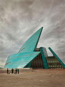Kazakhstan Concert Hall, Astana, 2012