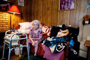 Germaine - age 86