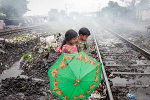 Railway Children of Bhopal