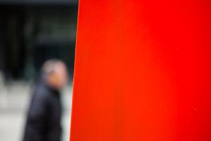 Passing Alexander Calder