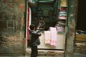 Delivering © Clara Abi Nader