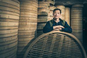 Bamboo Steamer Maker