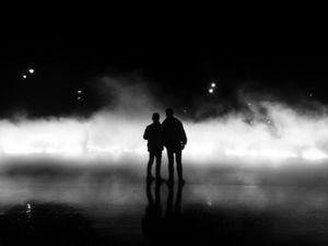 In Silhouette - 4