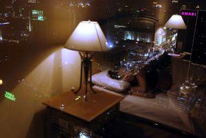 TIMELESS HOTEL #14 © MIRKO ROTONDI