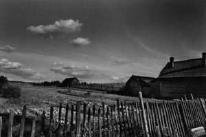 Contaminated lands, Glibovka, Gomel (Belarus) © Pierpaolo Mittica