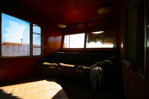 abandoned trailer #2