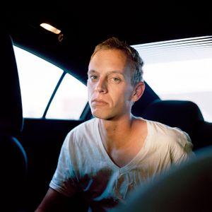 Ray in the Backseat, Sarasota, Florida 2014