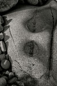 Rock Detail, Acadia, Maine © Alan Henriksen