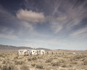 Trailer, Montella, NV