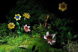 Botanicals, Sentosa Island, Singapore