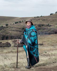 Shabe Shakhane - Ha Ramosoathoane, Lesotho