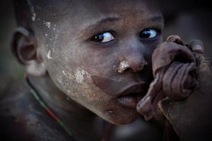Himba Tribe,