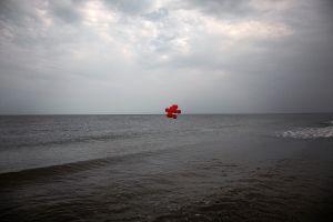 """The Black See, Delta of Danube - ROMANIA.From the series """"Where Europe ends"""" © Camilla De Maffei"""
