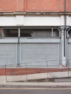 Quiet Isolation | Intraurban | London | No. 5