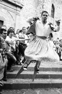 Danzadores, Anguiano