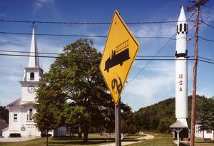 Warren, NH. 1999.