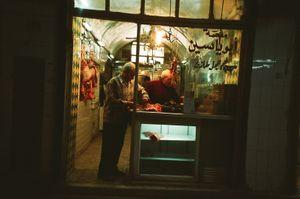 The Meat Man © Clara Abi Nader