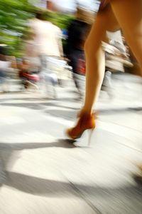 Omotesando heels