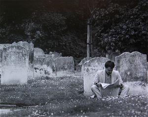 Graveyard, Folkstone © Eric Blau
