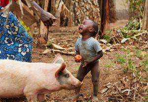 Natsisape Village, Uganda #69