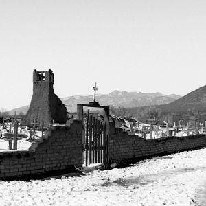 Taos Pueblo No. 31