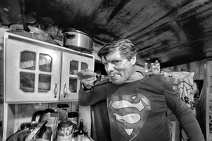 The Life of Superman