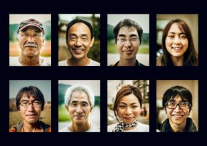 The Faces 2
