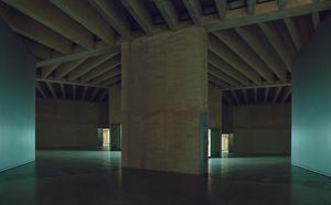 Sala XXI © Concha Perez