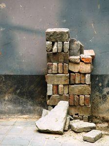 Bricks and Wall