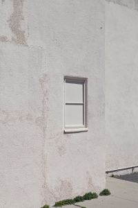 Painted Window, Las Tunas Dr, San Gabriel