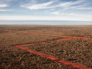 Newcastle Waters CPC, Northern Territory, Australia
