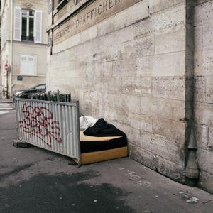 Avenue Trudaine 75009 Paris